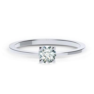 Forevermark Szoliter Gyűrű (26257)