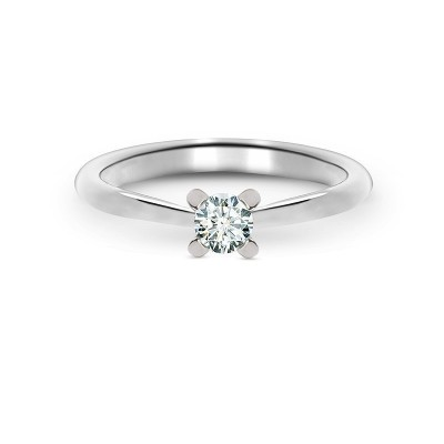 Forevermark Solitaire Ring (26639)