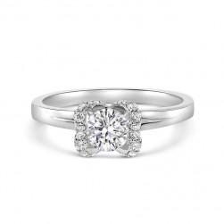 Forevermark Szoliter Gyűrű (26726)