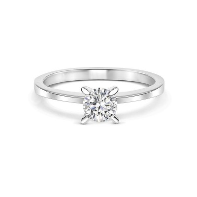 Forevermark Solitaire Ring (26613)