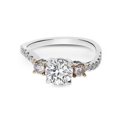 Forevermark Diamond Ring (25906)