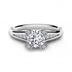 Cornerstones™ Plain Koktél Gyűrű